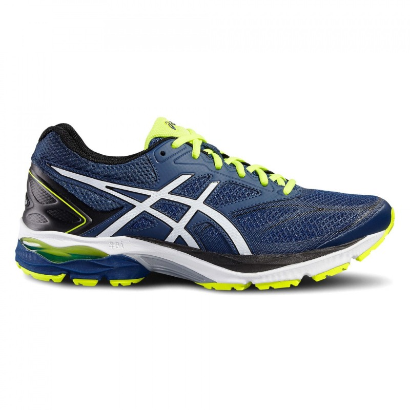 asics gel pulse 8 test