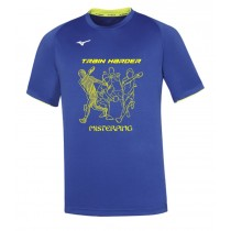 "Tshirt Mizuno/Misterping ""Train Harder"""