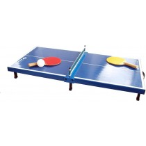 Mini table Donic + kit 2 raquettes et balle