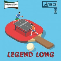 Barna Legend Long