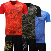 Ensemble (t-shirt+ short) Chinese Dragon