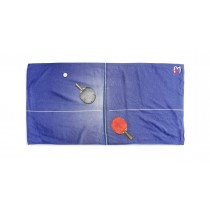 Serviette Fun ping pong