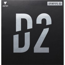 VICTAS SPINPIPS D2