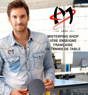 Misterping Shop